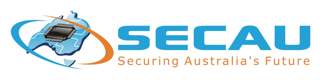 SECAU logo